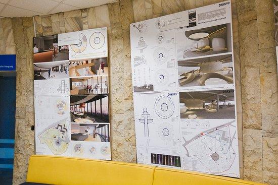 เทเลวิชั่นทาวเวอร์: Музей в основании башни