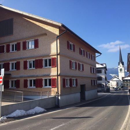 Hotel Gasthof Adler: photo0.jpg