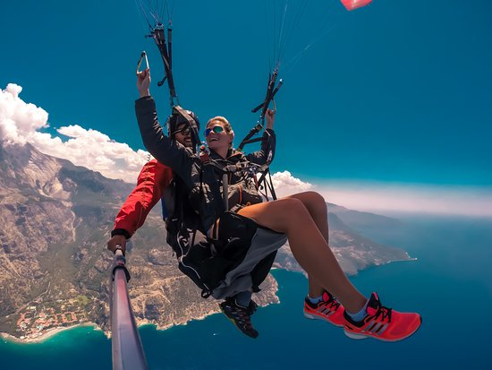 Hanuman Paragliding (Oludeniz) - UPDATED 2019 - All You Need