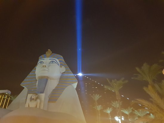 Photo5 Jpg Picture Of Luxor Hotel Amp Casino Las Vegas
