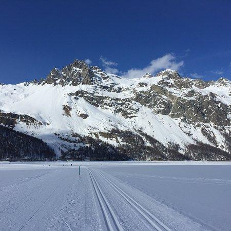 La Punt-Chamues-ch, سويسرا: photo2.jpg