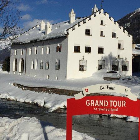 La Punt-Chamues-ch, Ελβετία: photo5.jpg