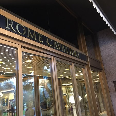 Rome Cavalieri, A Waldorf Astoria Resort: photo2.jpg