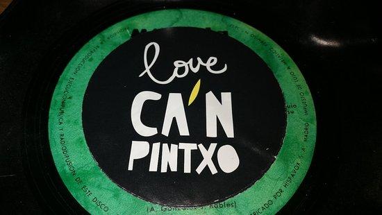 Ca'n Pintxo: Un des meilleurs restaurants de tapas où nous avons mangé. Classe et délicieux. Patron et servic