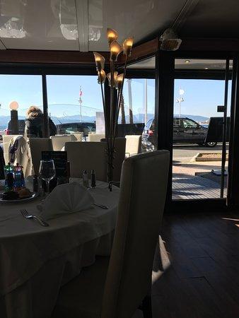 La Renaissance Restaurant Saint Raphael