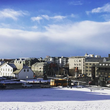 Free Walking Tour Reykjavik Reviews