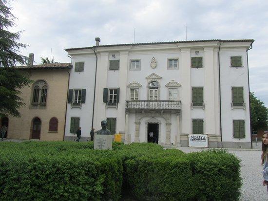 Villa Frattina, Caiselli - Percoto