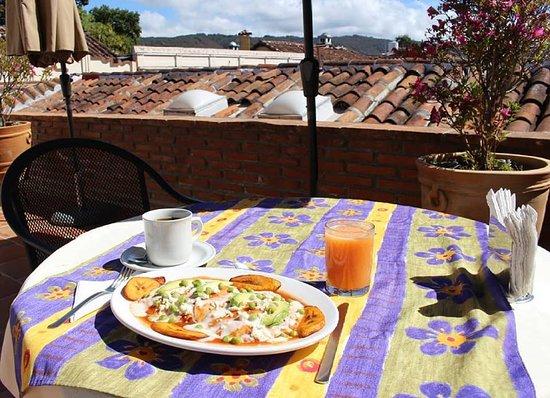 Hotel Parador Margarita-bild