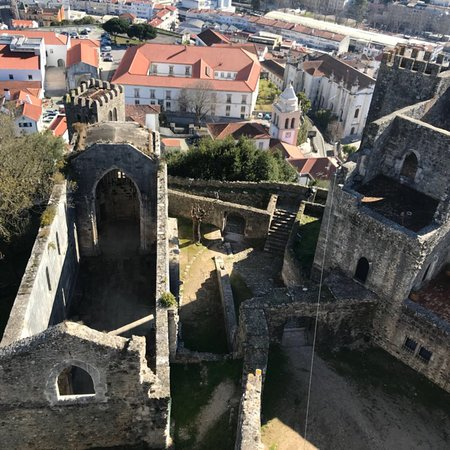 Castelo de Leiria: photo4.jpg