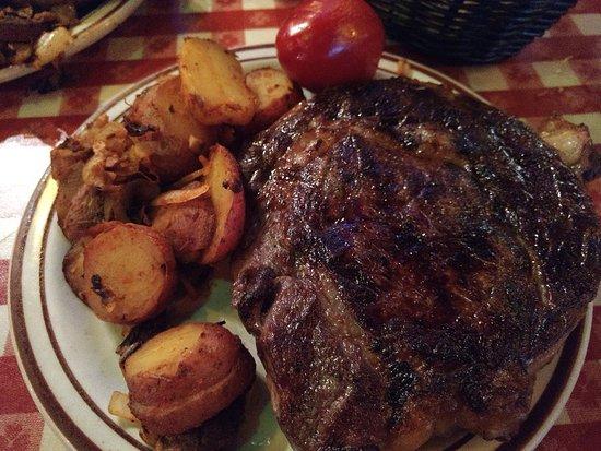 Morris Plains, NJ: Arthur's Tavern