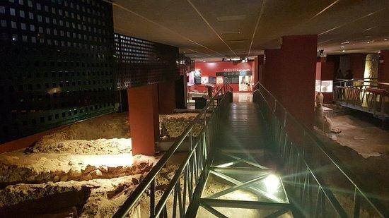 Factoria Romana De Salazones