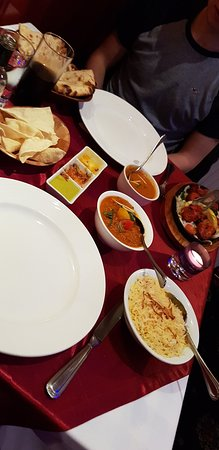 Mayur Indian Restaurant: Snapchat-1639872528_large.jpg