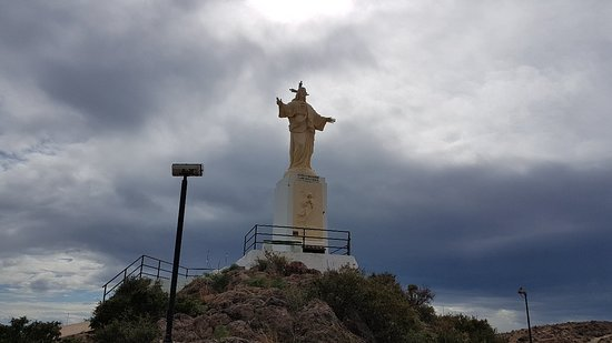 Puerto de Mazarron, Spanyol: 20180301_140636_large.jpg