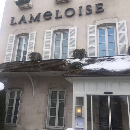 Maison Lameloise : photo0.jpg