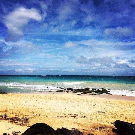 Paia, Havaí: Baldwin Beach