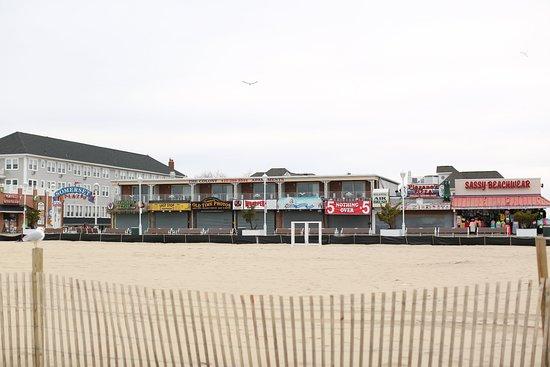 Colony Apartments Ocean City Md