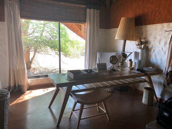 Tswalu Kalahari Game Reserve-billede