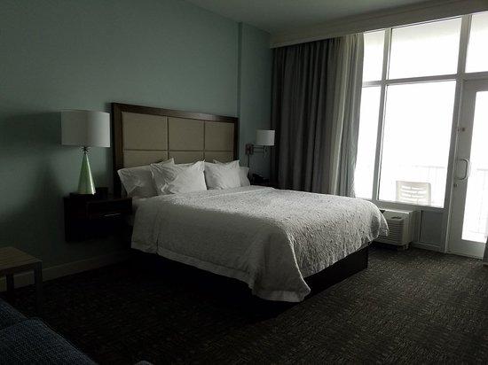Hampton Inn & Suites Panama City Beach-Beachfront: 20180224_151820_large.jpg