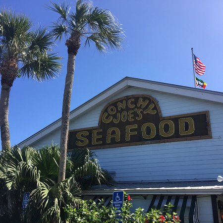 Conchy Joe's Seafood 사진