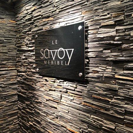 picture of hotel le savoy meribel tripadvisor. Black Bedroom Furniture Sets. Home Design Ideas