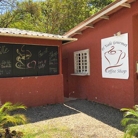 El Valle Gourmet&Coffee Shop : photo0.jpg