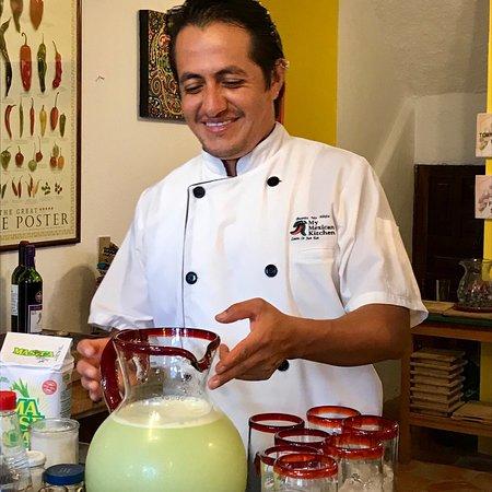 My Mexican Kitchen : photo2.jpg