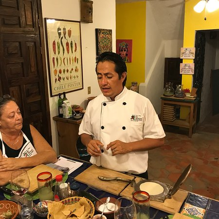 My Mexican Kitchen : photo4.jpg