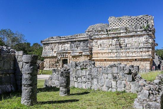 墨西哥奇琴伊察: La Iglesia