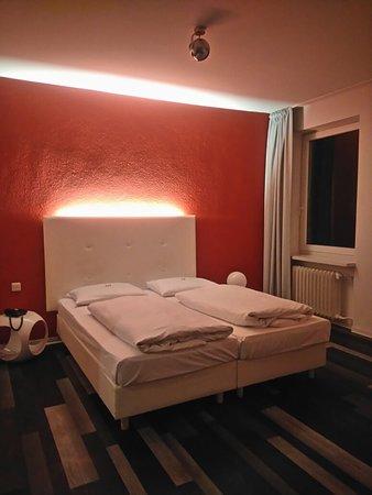 Dsc 1661 Large Jpg Bild Von Cityhotel Am Thielenplatz Hannover