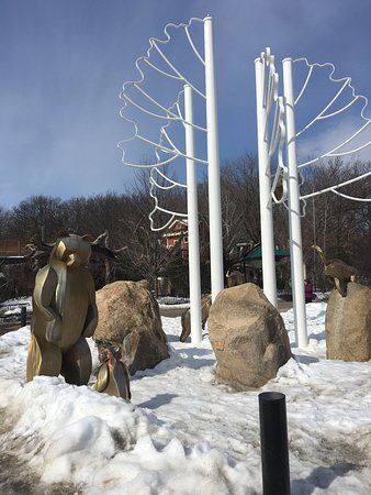 Apple Valley, MN: Minnesota Zoo