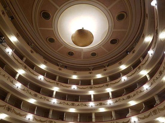 Camogli, إيطاليا: Teatro Sociale di Camogli