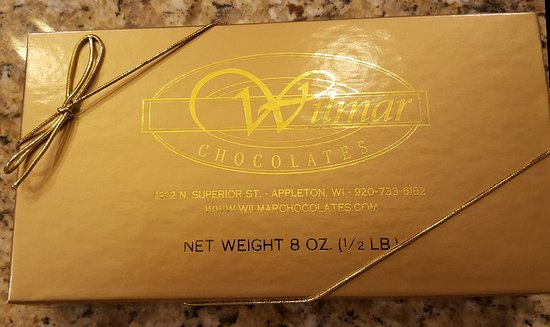 Wilmar Chocolates Appleton All You Need To Know Before