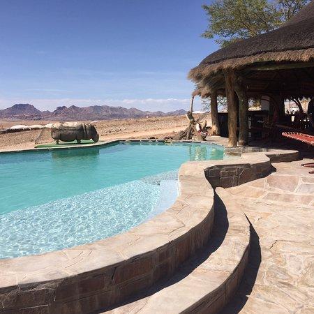 Rostock Ritz Desert Lodge, Hotels in Namibia
