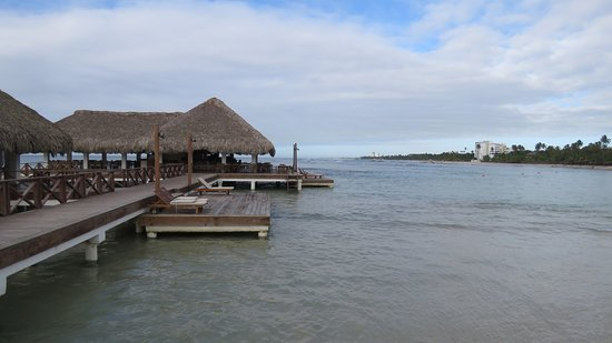 San Pedro de Macoris, Dominikanska Republiken: Espaço para descanso