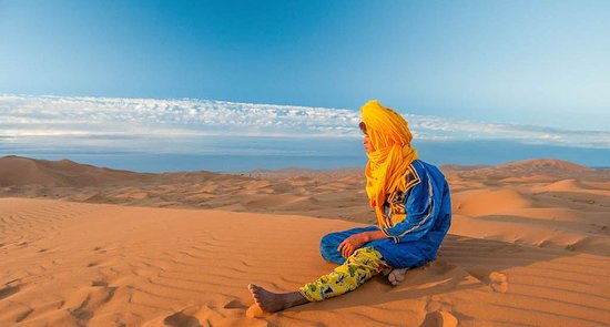 Morocco Excursion Tours