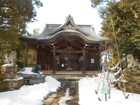 Enuma Shrine
