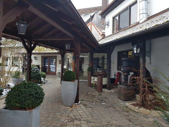 Landgasthof Hammerschmiede