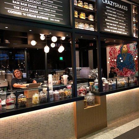 Craft Restaurant Las Vegas Reviews