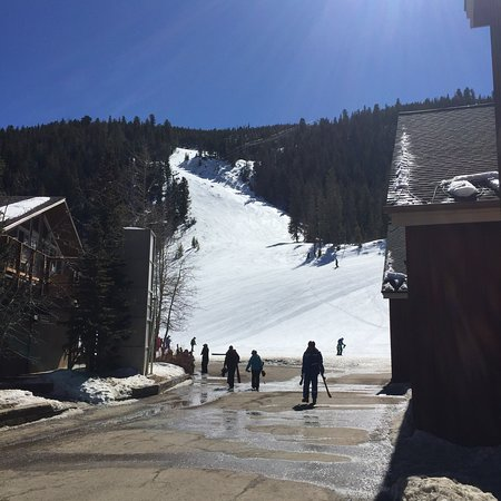 First Time in Keystone CO