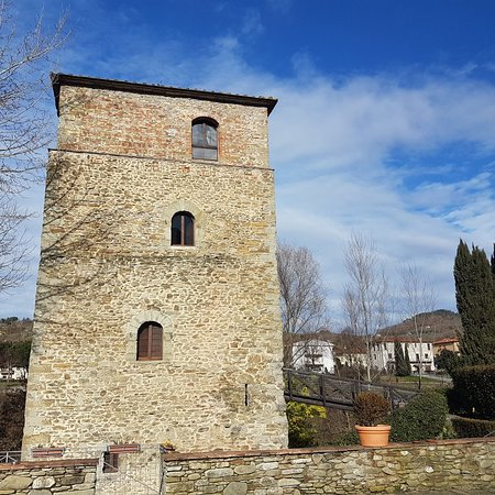 Subbiano, Italia: 20180219_095726_large.jpg