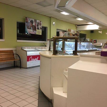 Somerset, Nueva Jersey: Carvel Ice Cream and Bakery