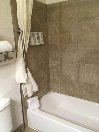 Tolleson, AZ: bathroom