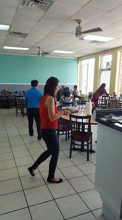 Waiters Picture Of Vung Tau Vietnamese Cuisine Biloxi Tripadvisor