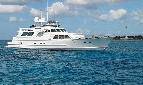 Playa Yacht Charters