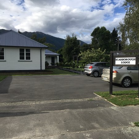 Scarborough Lodge Motel: photo0.jpg