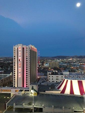 Circus Circus Reno Hotel & Casino Reno Nv