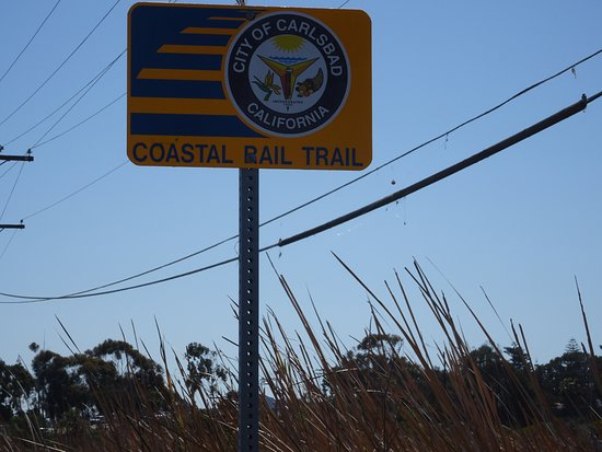 Coastal Rail Trail