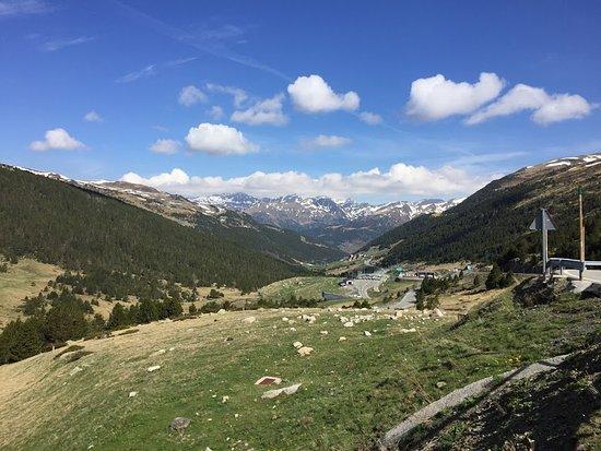 Andorra: Hermoso paisaje