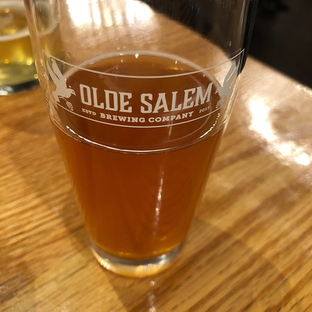 ‪Olde Salem Brewing Company‬