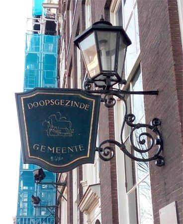 Doopsgezind Amsterdam